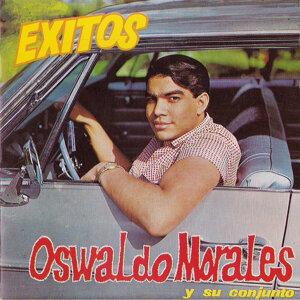 Oswaldo Morales 歌手頭像