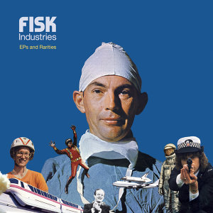 Fisk Industries 歌手頭像