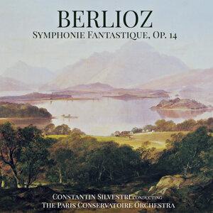 Constantin Silvestri & The Paris Conservatoire Orchestra 歌手頭像