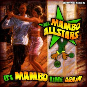 The Mambo Allstars 歌手頭像