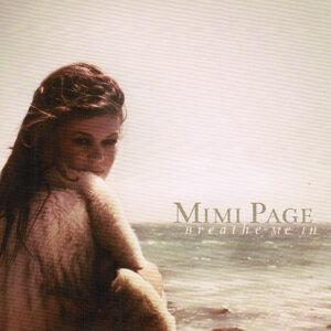 Mimi Page 歌手頭像