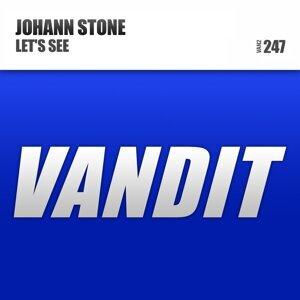 Johann Stone