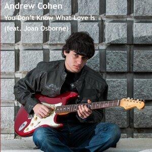 Andrew Cohen 歌手頭像