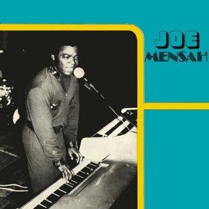 Joe Mensah 歌手頭像