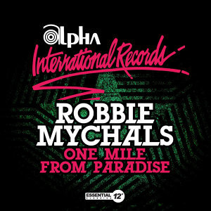 Robbie Mychals 歌手頭像