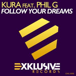 Kura & Phil G 歌手頭像
