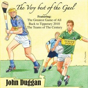 John Duggan 歌手頭像