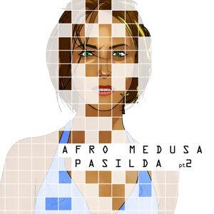AfroMedusa 歌手頭像