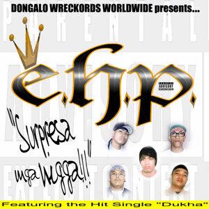 E.H.P. 歌手頭像
