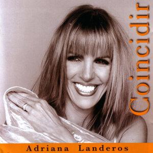 Adriana Landeros 歌手頭像