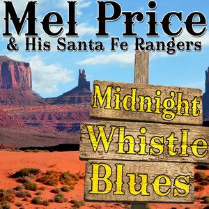 Mel Price & His Santa Fe Rangers 歌手頭像