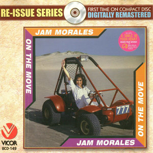 Jam Morales 歌手頭像