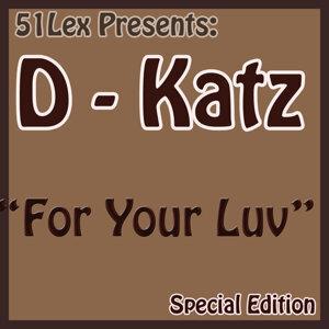 D-Katz 歌手頭像