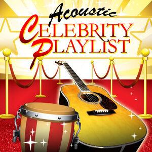 Acoustic Celebrities 歌手頭像