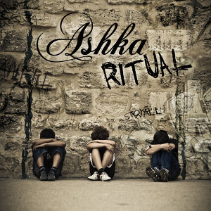 Ashka 歌手頭像