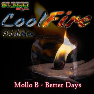 Mollo B 歌手頭像