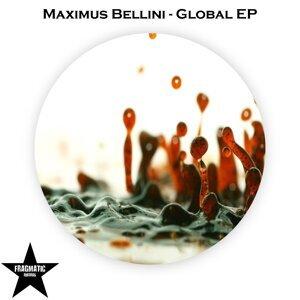 Maximus Bellini 歌手頭像