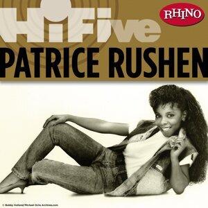 Patrice Rushen 歌手頭像