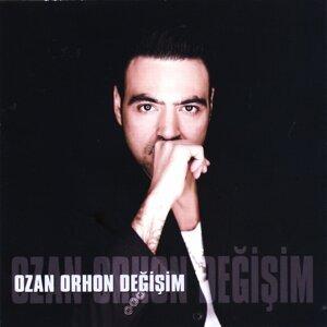 Ozan Orhon 歌手頭像