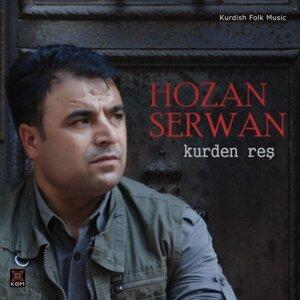 Hozan Serwan 歌手頭像