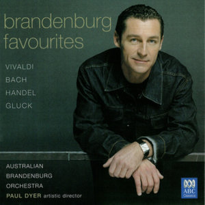 Australian Brandenburg Orchestra 歌手頭像