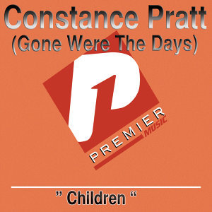 Constance Pratt (Gone Were The Days) 歌手頭像