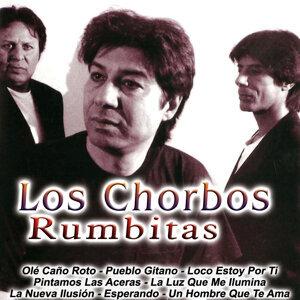 Los Chorbos 歌手頭像