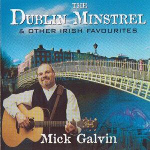 Mick Galvin