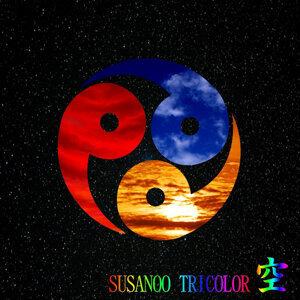SUSANOO TRICOLOR
