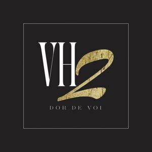 VH2 歌手頭像