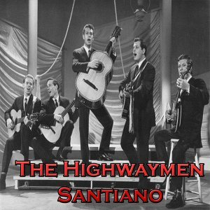 The Highwaymen 歌手頭像