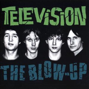 Television 歌手頭像