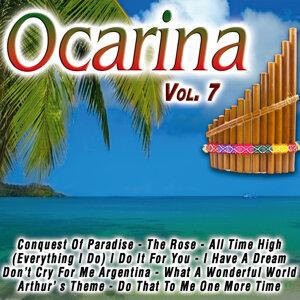 The Ocarina Orchestra