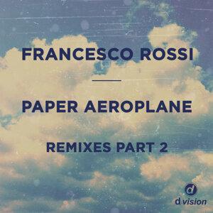 Franceesco Rossi 歌手頭像