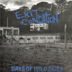 Exit Condition 歌手頭像