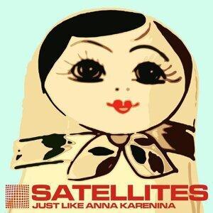 Satellites 歌手頭像