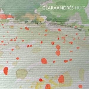 Clara Andrés 歌手頭像