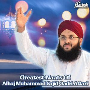Alhaj Muhammad Sajid Qadri Attari 歌手頭像
