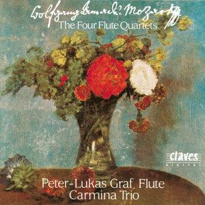 Peter-Lukas Graf & Carmina-Trio 歌手頭像