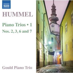 Gould Piano Trio 歌手頭像