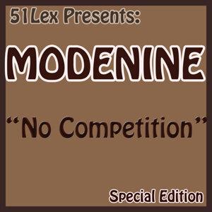 Mode Nine 歌手頭像
