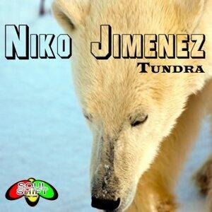 Niko Jimenez