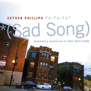 Esther Phillips (伊斯妲 菲利絲) 歌手頭像