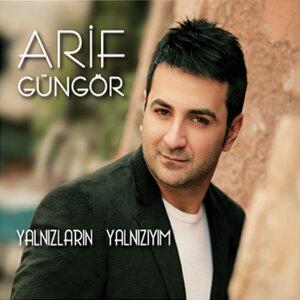 Arif Güngör 歌手頭像