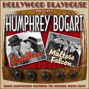 Humphrey Bogart 歌手頭像