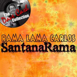 SantanaRama 歌手頭像