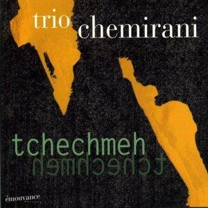 Trio Chemirani 歌手頭像