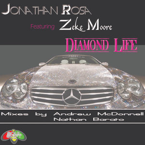 Jonathan Rosa featuring Zeke Moore 歌手頭像