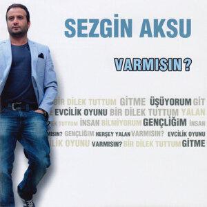 Sezgin Aksu 歌手頭像