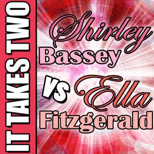 Shirley Bassey | Ella Fitzgerald 歌手頭像